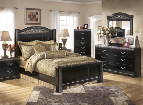 Constellations 4 Piece Bedroom Set ​